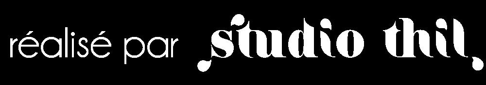 studio thil créateur d'identités visuelles et web
