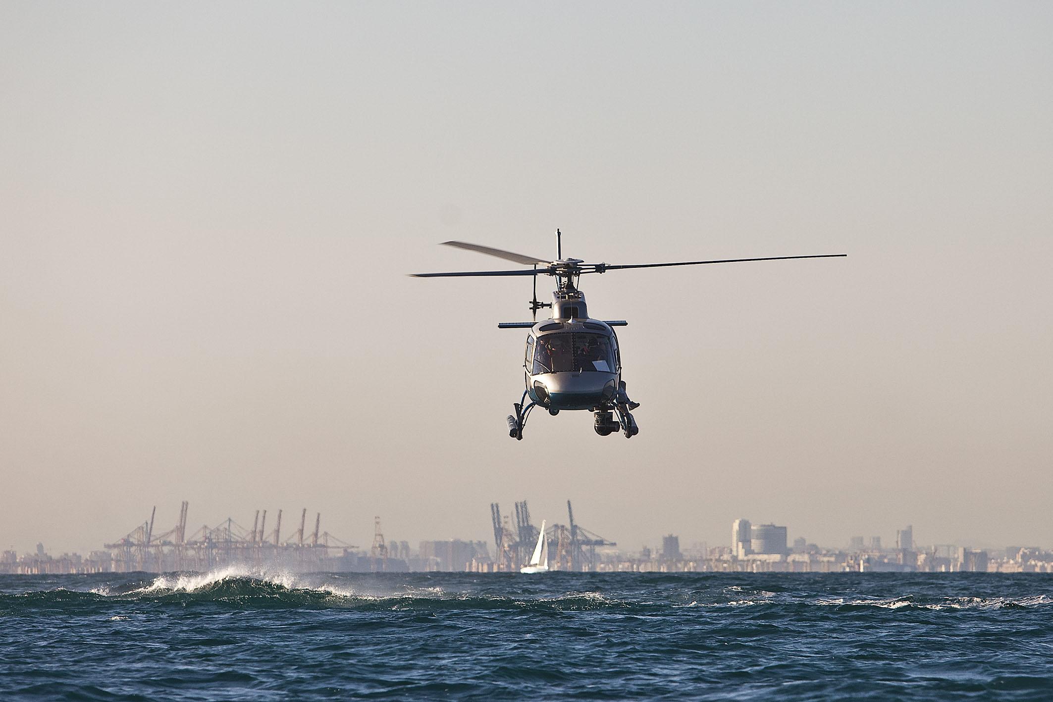 Bretagne Hélicoptères